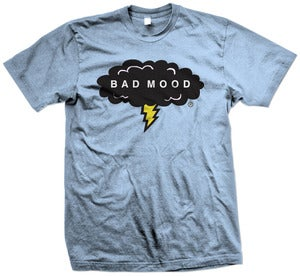 Image of Bad Mood Records