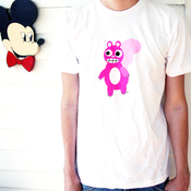 Image of Men's/Unisex Original Weather sKwirl™ T-shirt