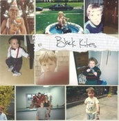 "Image of BLACK KITES ""Songs Written While Things Were Changing"" LP"