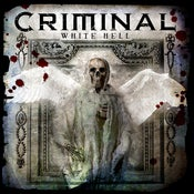 Image of White Hell CD/DVD