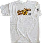 Image of GreenIssue Slugger Series Monk Tee White