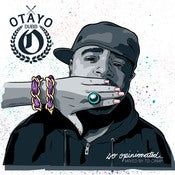 Image of Otayo Dubb: So Opinionated Mixtape (mixed by TD Camp) (Free Download)