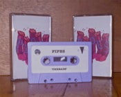 Image of Pipes-Threads EP