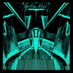 "Image of Gestapo Khazi ""Escalator"" 7"" SOLD OUT"