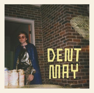 "Image of Dent May - ""That Feeling"" 7"""