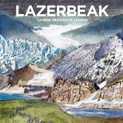 Image of Legend Recognize Legend - Lazerbeak