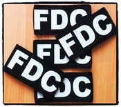 Image of JD & the FDCs - FDC Armband