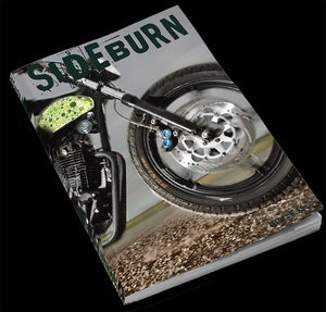 Image of Sideburn issue 6