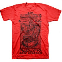 Image of OUR SEA shirt