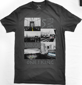 Image of ONE KING TEE