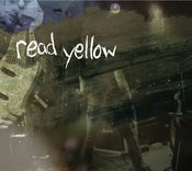 Image of READ YELLOW: Self-Titled (CD)