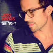 Image of Jesse Harris: Through The Night CD + MP3 Download