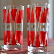 Image of Harlequin Glasses
