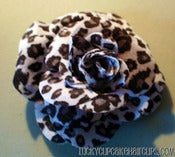 Image of Animal Print Roses