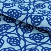 Image of Love Knots Fabric