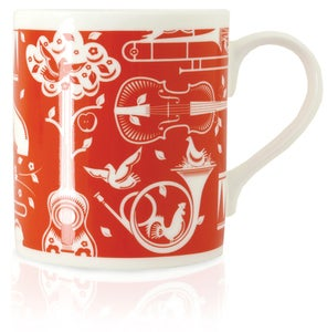 Image of Pet Sounds Bone China Mug