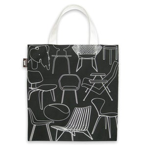 Image of Sitting Comfortably? Canvas Bag