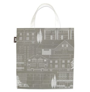 Image of Town Canvas Bag