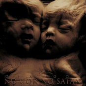 Image of NO GOD NO SATAN DIGIPACK