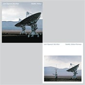 "Image of John Digweed & Nick Muir - Satellite/Meteor Original & Remix Pack 2x12"" Vinyl Exclusive Offer"