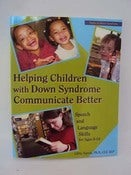 Image of Helping Children with Down Syndrome Communicate Better