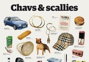 Image of Chavs & Scallies