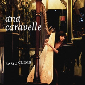 Image of Ana Caravelle - Basic Climb LP (NON002) - free mp3's included