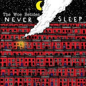 Image of Never Sleep CD album