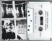 "Image of Pirate Fucking Radio - ""Imminent Death Syndrome"" [ZP016]"