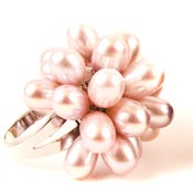 Image of Poppy Pearl Ring