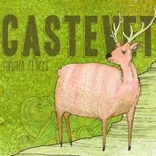 "Image of Castevet ""Summer Fences"" CD"