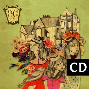 Image of Chateau Crone CD
