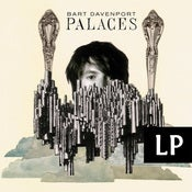 Image of Palaces Vinyl LP