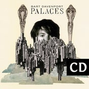 Image of Palaces CD
