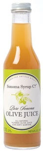 Image of No. 31 Pure Sonoma Olive Juice<br>