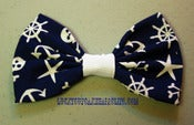 Image of Nautical Pirate Bow