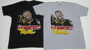 "Image of ""Hammered Time"" shirt"