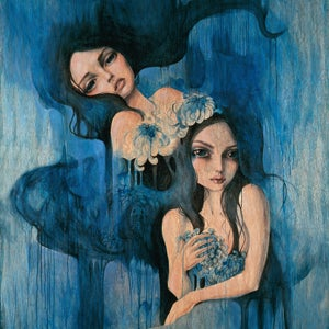 Image of Mandy Tsung - Deep