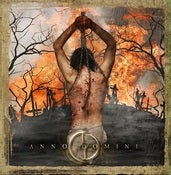 Image of Anno Domini - Atrocities Album