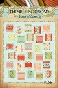 Image of Piece of Cake {2}- Pattern 136