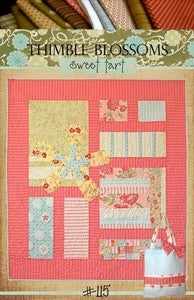 Image of Sweet Tart- Pattern 115