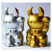 Image of Fortune Uamou Gold &amp; Silver