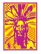 Image of JOE INJUN_YELLOW