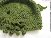 Image of The Cthulhu Toque