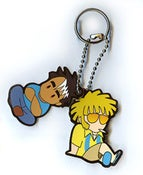 Image of Keychain Charms
