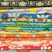 Image of Choose Your Own Organic Cotton Sateen Fabric Swatch