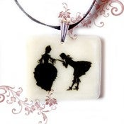 Image of Shall We Dance Pendant
