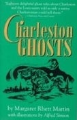 Image of <i>Charleston Ghosts</i><br>Margaret Rhett Martin