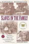 Image of <i>Slaves in the Family</i><br>Edward Ball