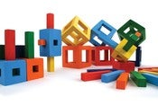 Image of TWIG BUILDING BLOCKS